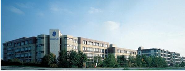 kantor-dan-pabrik-staedtler-di-germand